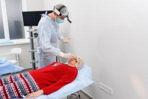 טיפולים אסתטיים ללא ניתוח- לקחת את המראה לידיים
